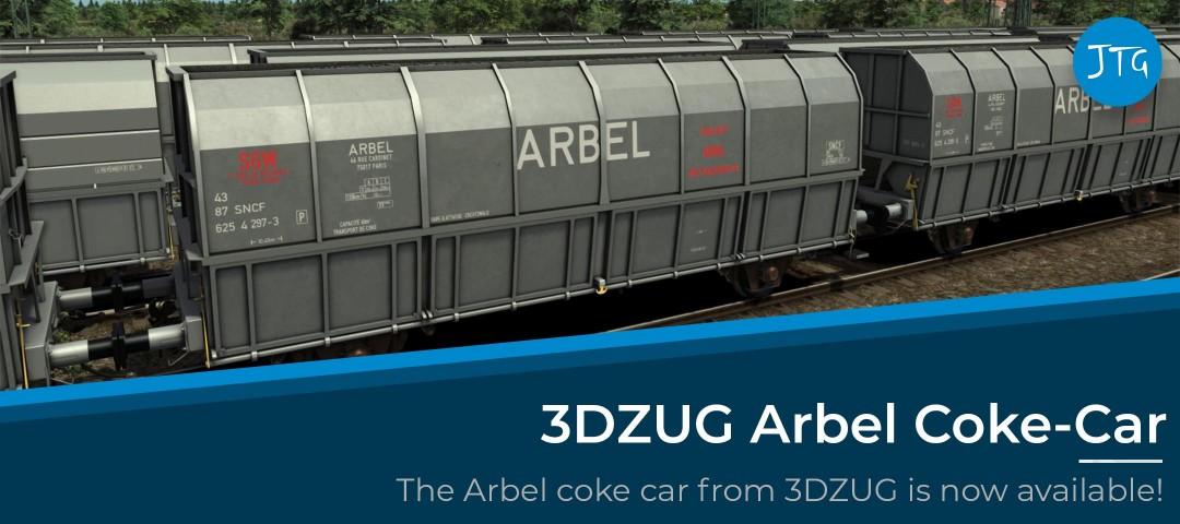 3DZ Arbel