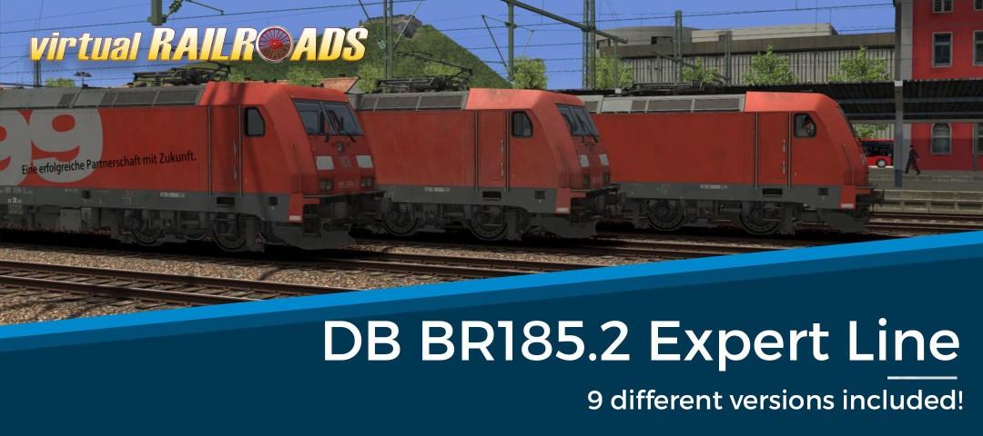 BR 185 2