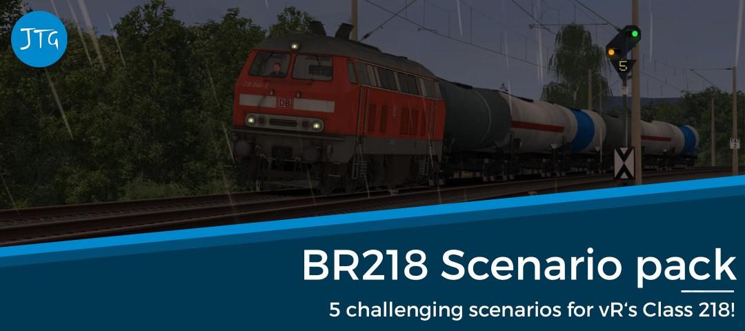 JTG BR 218