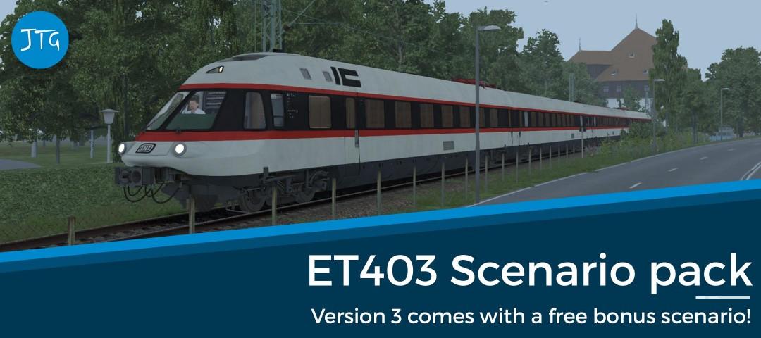 ET403 V3