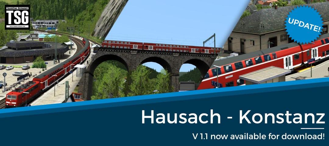 TSG Schwarzwaldbahn