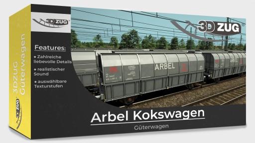 3DZUG Arbel SNCF