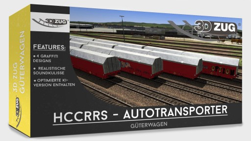 Hccrrs-Car carrier