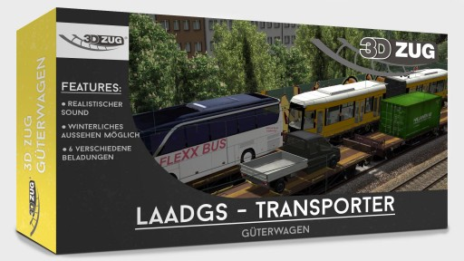 Laadgs-Transporter