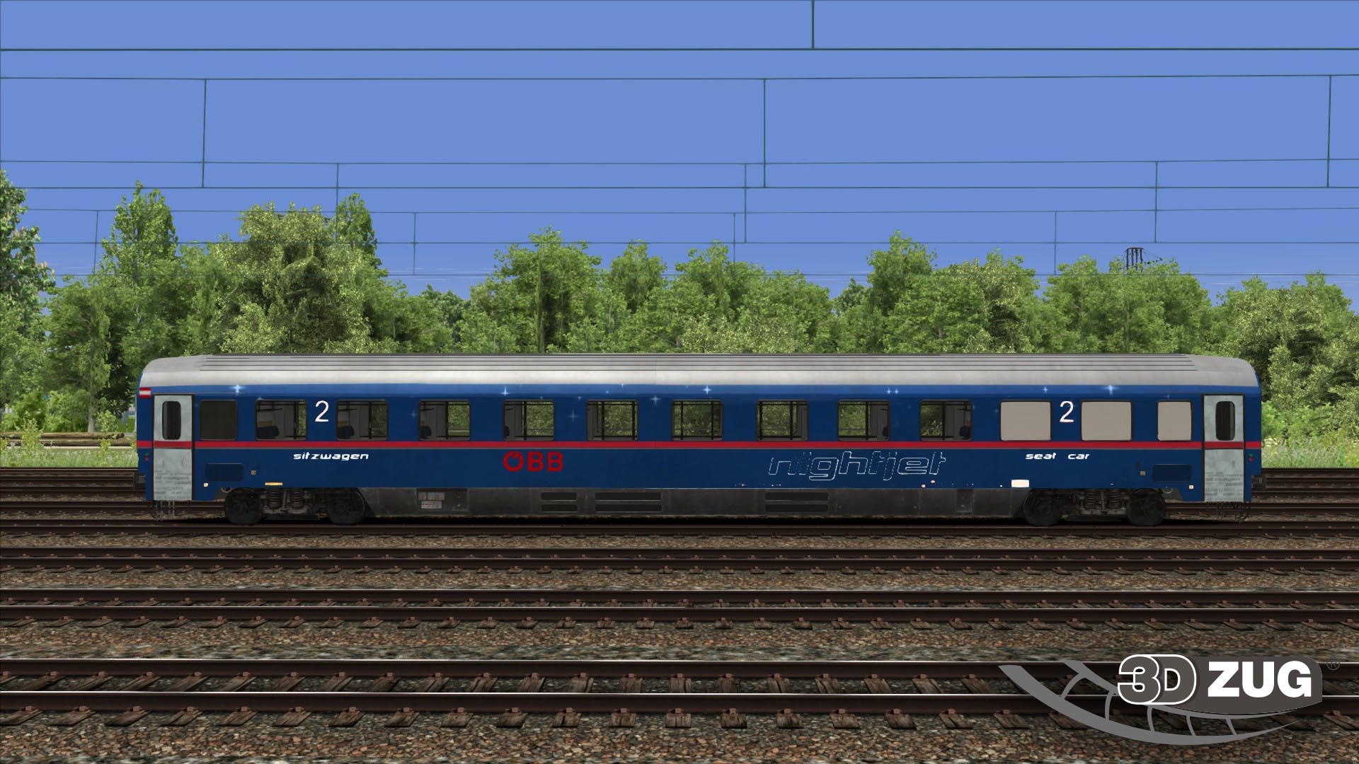 Bündel 4AM AM7+8+9 Triebwagen SNCF 1//87 Zug Ho Triebzug Z 5100 Zbd 5101 15101