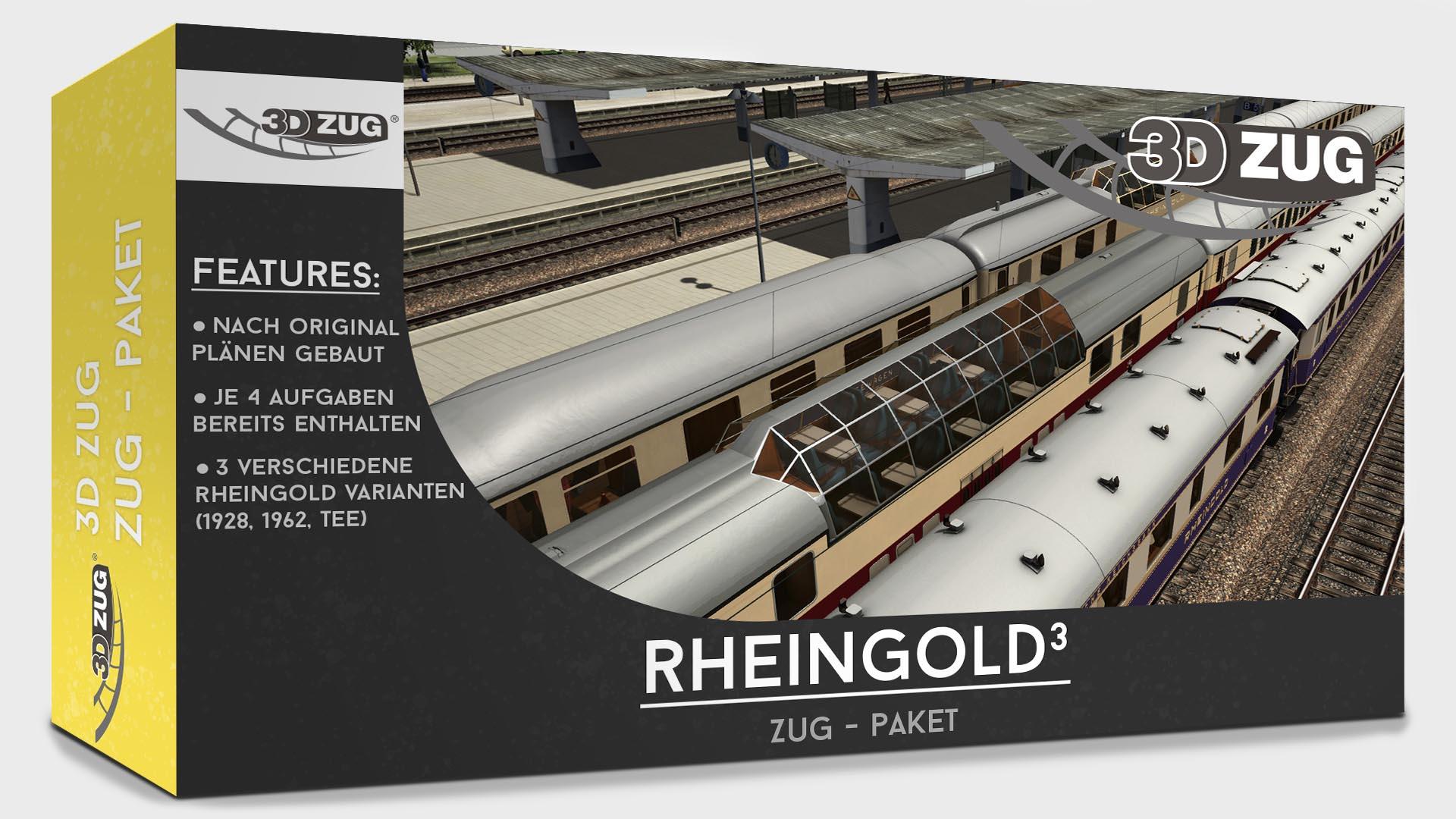 Rheingold ³