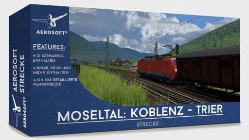 Along the Moselle Valley: Koblenz - Trier