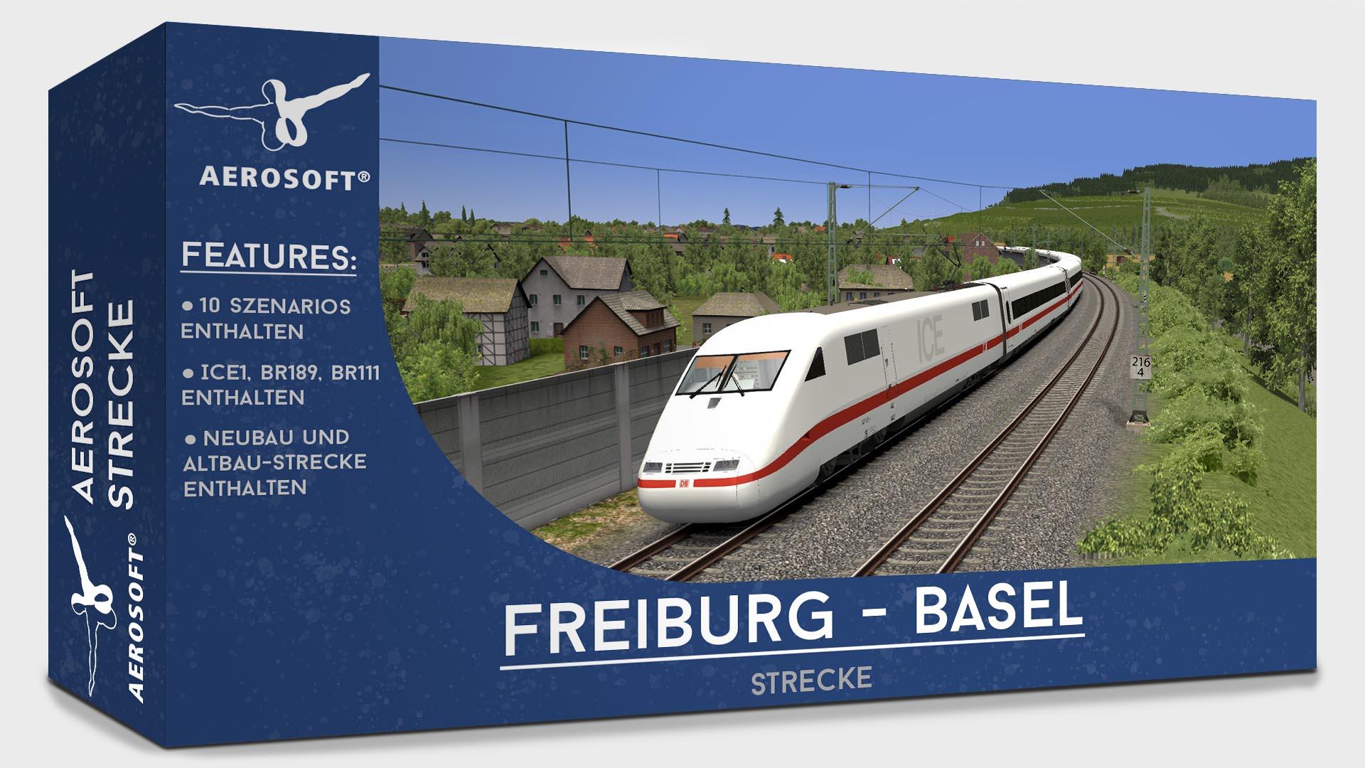 Freiburg-Basel