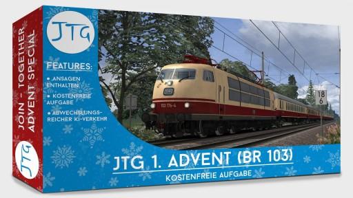 JTG Free 1. Advent Scenario (Class 103)