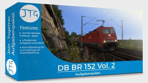 JTG BR152 Scenario Pack Vol. 2