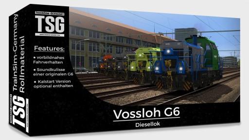 TSG Vossloh G6