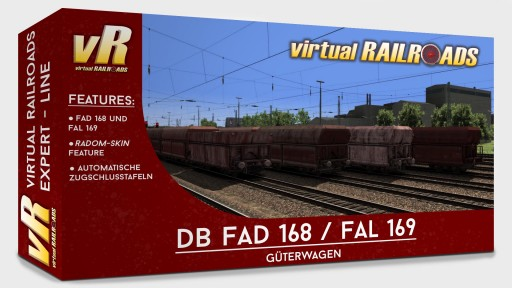 Fad 168 / Fal 169